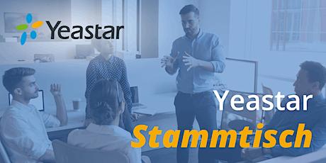 Wer Yeastar noch nicht kennt, sollte Yeastar kennenlernen! tickets