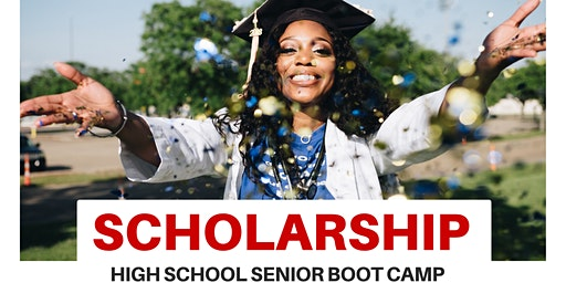 Spring 2020 Scholarship Boot Camp