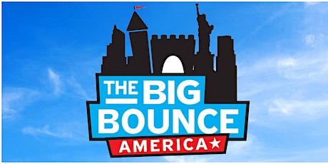 The Big Bounce America tickets
