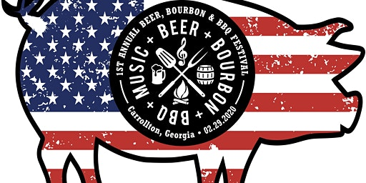 Beer, Bourbon, BBQ Festival of Carrollton