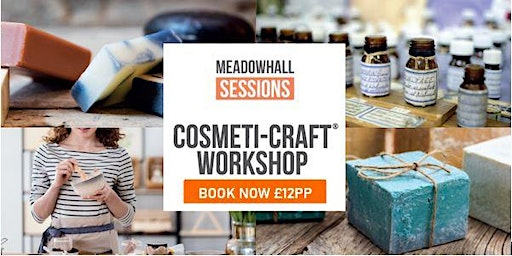 Cosmeti-Craft Soap Making Workshop - The Soap Bakery
