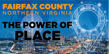 International Business Expansion MeetUp  : Discover Fairfax County, USA tickets