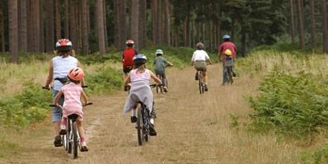 Friday Family ride with Severn Valley Velo tickets