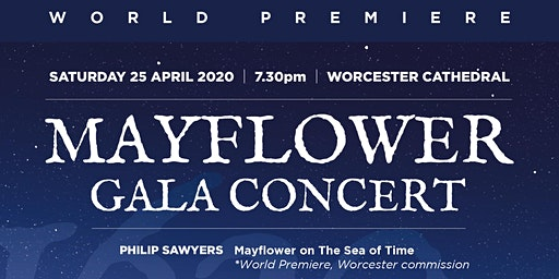 Mayflower Gala Concert