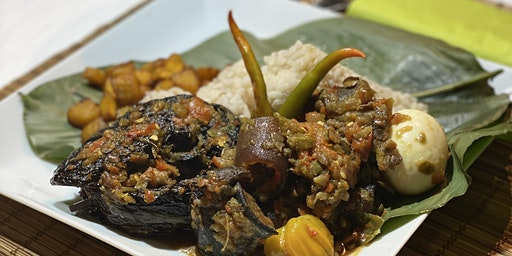 Dine with House of Ofada