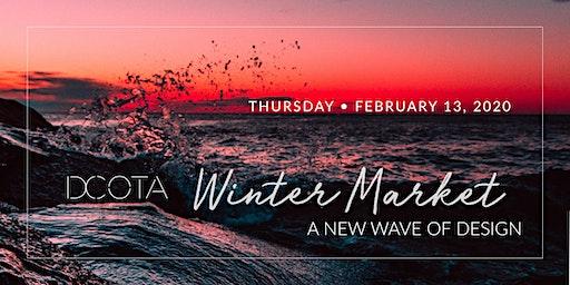 DCOTA Winter Market 2020