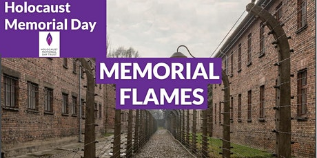 Talkaoke for Holocaust Memorial Day (Barnoldswick) #HMD2020 tickets