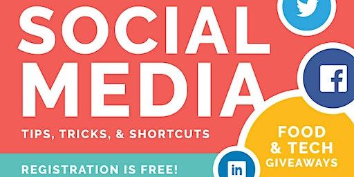 Downey, CA - Social Media Training - Jan. 22nd
