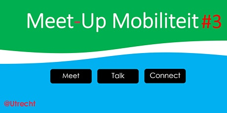 Meet-up Mobiliteit #3 tickets