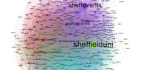 Digital Methods Workshops: Social Network Analysis tickets