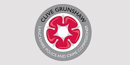 Lancashire Violence Reduction Unit Strategy Consultation