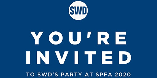SWD Party at SPFA 2020
