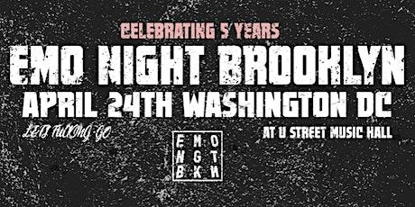 Emo Night Brooklyn (POSTPONED) tickets