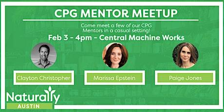Naturally Austin Mentor Meetup tickets