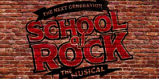 Chesham Grammar presents' School of Rock' at The Elgiva Theatre - Cast Y