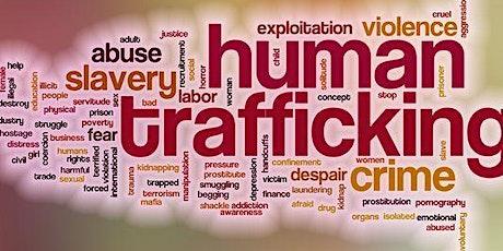 Human Trafficking Forum tickets