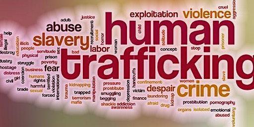 Human Trafficking Forum