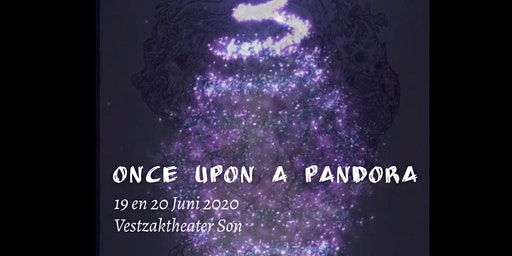 Once Upon A Pandora