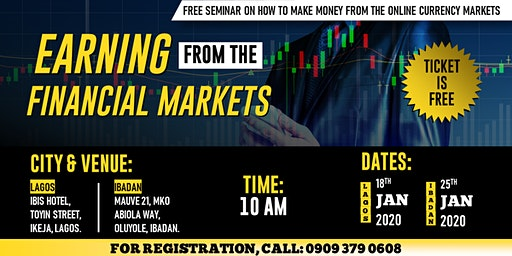 Free Currency Trading Seminar
