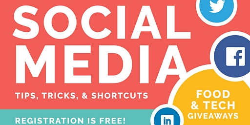 Panama City, FL - Social Media Training - Jan. 28th
