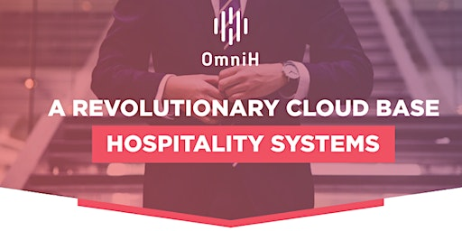 Omni Hotelier Booking engine Launch