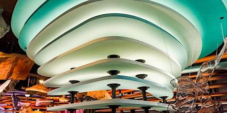 Die Kunst der Bewegung: Adaptive Architektur Tickets