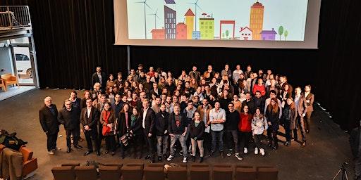 Soirée HybLab Nantes 2020