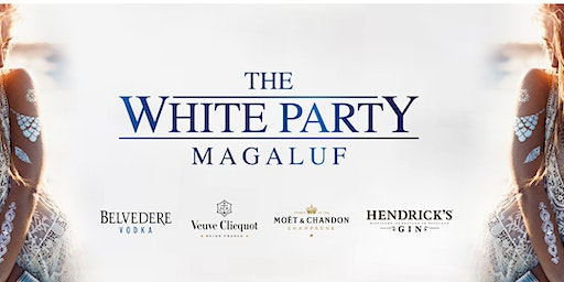 White Party Magaluf 2020