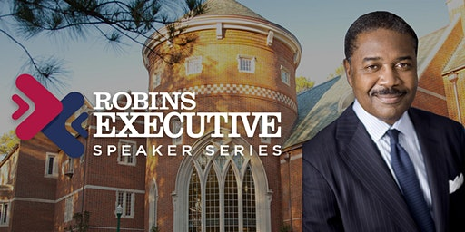 Robins Executive Speaker Series & Watts Lecture: William M. Lewis