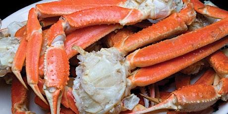 Fredericksburg Snow Crab Feast & Farmer's Market tickets