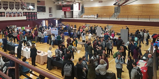 CWHS 2020 Career Expo
