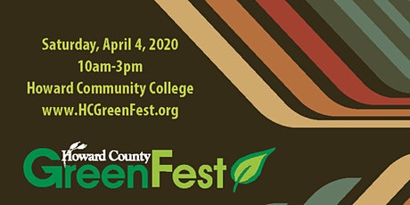 GreenFest 2020 tickets