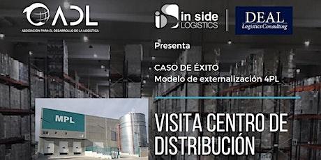 Te invitamos a visitar MPL con su CASO DE ÉXITO Modelo de Externalización entradas