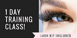 Eyelash Extension 101 Workshop