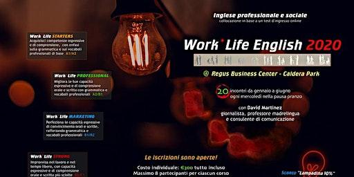 Work*Life2020 @ Caldera Park