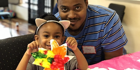 Make A Valentine: Family Workshop tickets