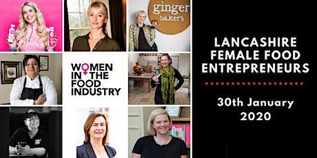 Lancashire Female Food Entrepreneurs tickets