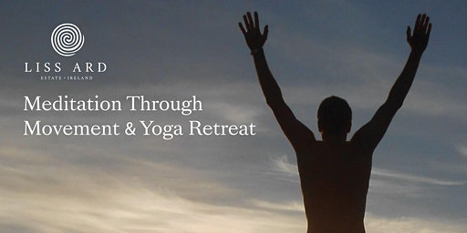 Meditation Through Movement & Yoga Retreat