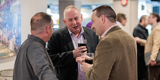 18 February - Networking Lunch at The Blue Ball Inn, Exeter