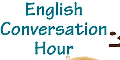 Conversation Club w/FLS International @ Saint Peter's University tickets