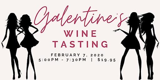 Galentine's Wine Tasting - Mount Holly