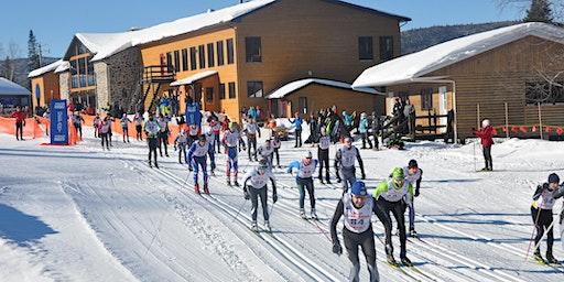 Course des Aventuriers Mont Grand-Fonds