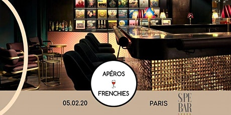 Apéros Frenchies Afterwork - Paris tickets