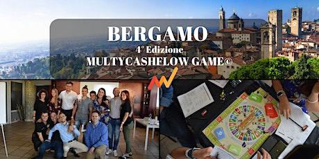 Multycashflow Game© Bergamo - 4° Edizione biglietti