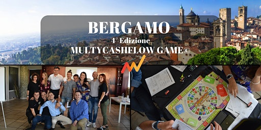 Multycashflow Game© Bergamo - 4° Edizione