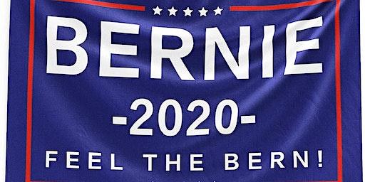 Sudbury for Bernie!