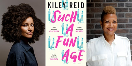 Such a Fun Age: Kiley Reid in Conversation with Sara Collins tickets