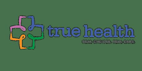 True Health Job Fair tickets