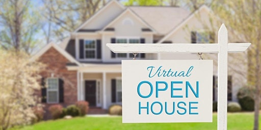 Virtual Open House Class for Real Estate Agents