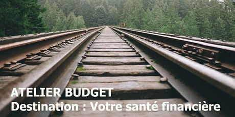 Atelier Budget (Mars 2020) billets